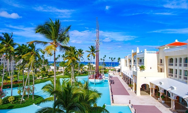 Лучшие отели Доминиканы 5 звезд все включено