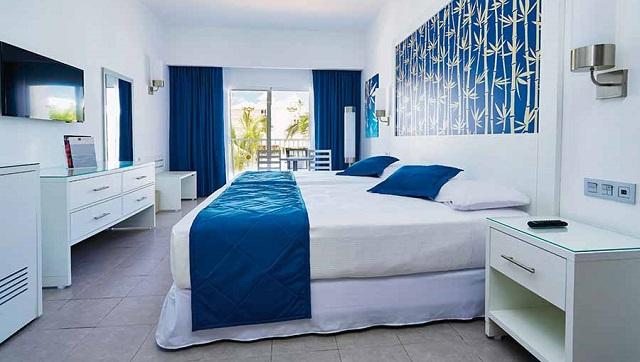 Номера в отеле Riu Bambu Club Hotel 5* в Пунта Кане