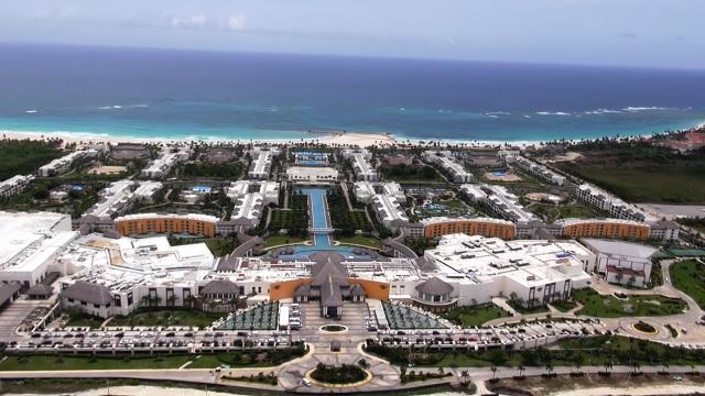 Отель для молодежи 5 звезд Hard Rock Hotel & Casino Punta Cana