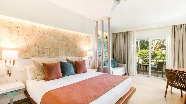 Номер в отеле Iberostar Hacienda Dominicus 5* в Доминикане
