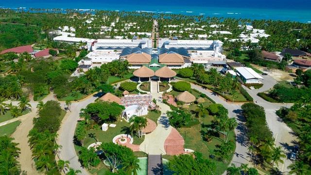 Отель в Доминикане Sirenis Punta Cana Resort Casino & Aquagames 5*