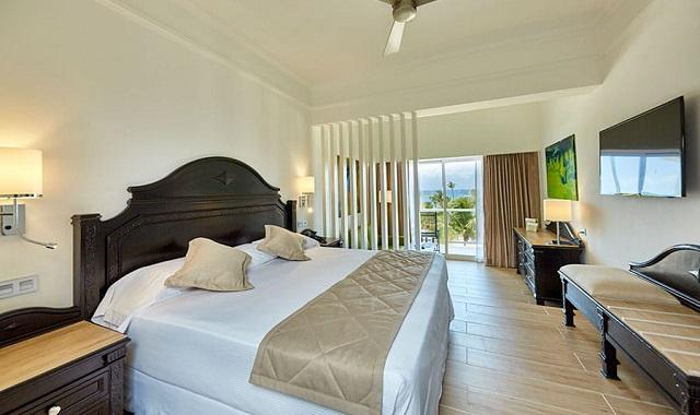 Номера в отеле RIU Hotels & Resorts 5* в Доминикане