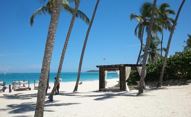 Лучшие отели Доминиканы на побережье Карибского моря