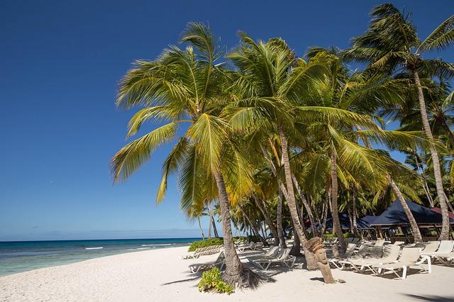 Отдых в Доминикане в октябре