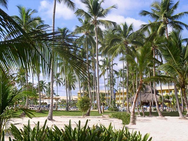 Влажность и температура в Доминикане в сентябре