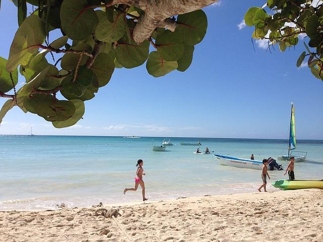 Отдых в Доминикане с детьми