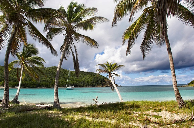 Погода в Доминикане в июне
