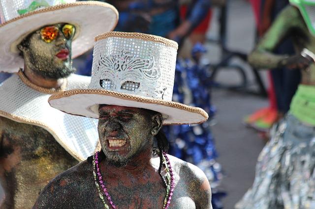 Праздник в Доминикане