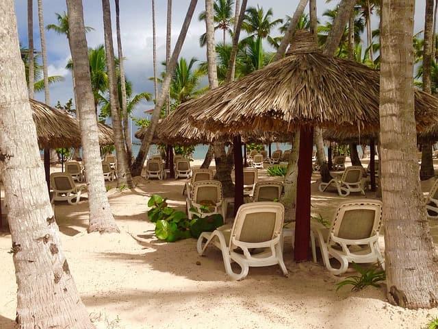 Влажность и температура в Доминикане в июне