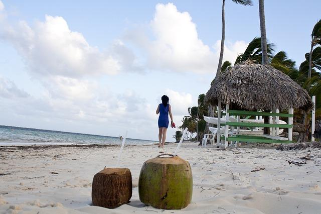 Влажность и температура в Доминикане в мае