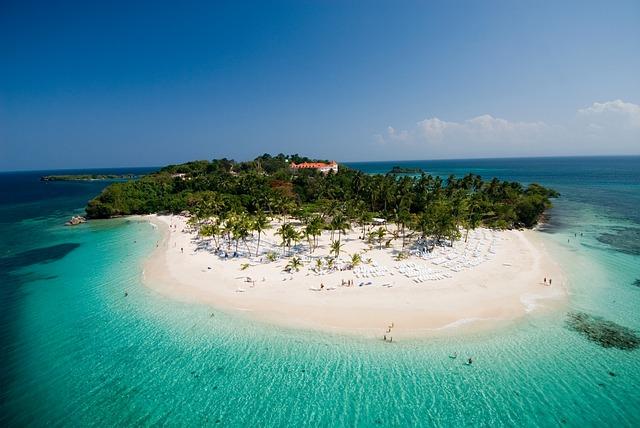 Отдых в Доминикане весной