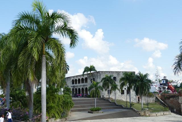 История и культура Доминиканы