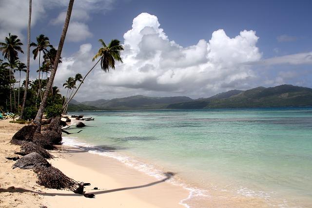 Сезон для отдыха в Доминикане