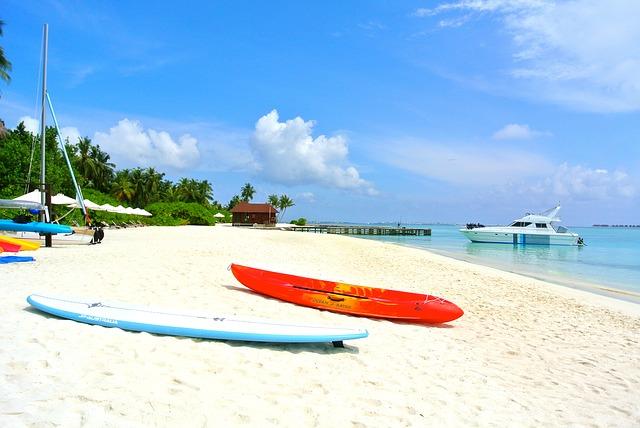 Активный отдых в Мексике и Доминикане