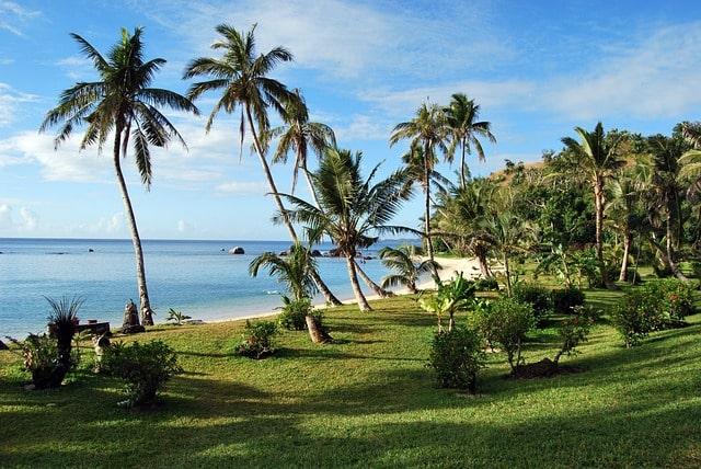 Туристические сезоны в Доминикане и Мексике