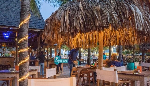 Кухни Мексики и Доминиканы