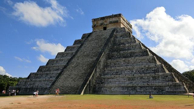 История и культура Мексики