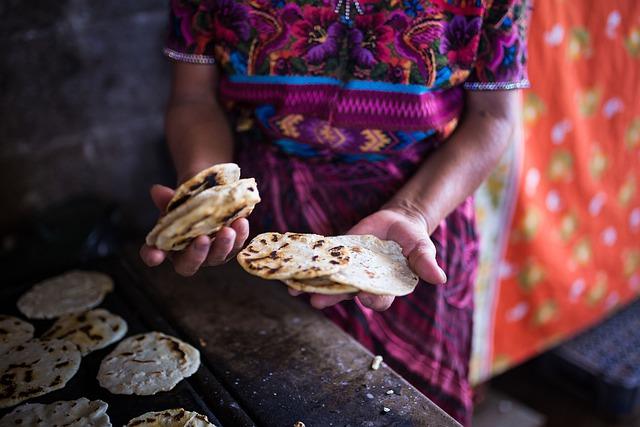 Кухня Гватемалы