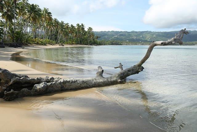 Пляж Плайя Бонита