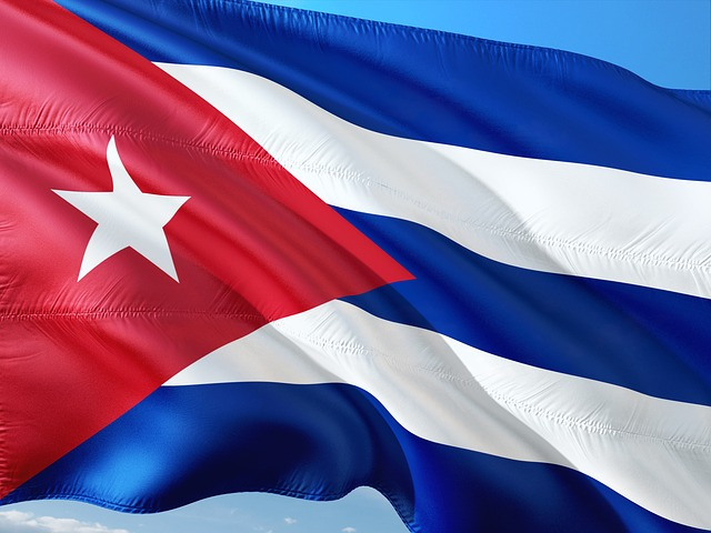 Таможенные правила Кубы