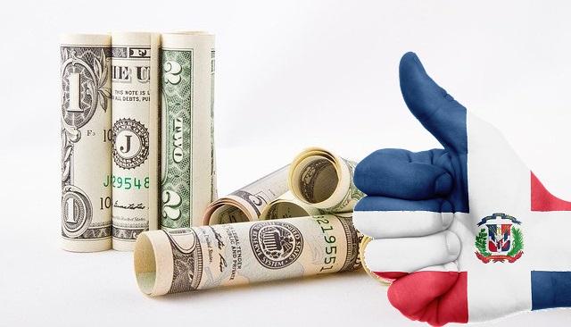 Деньги в Доминикане - доминиканское песо