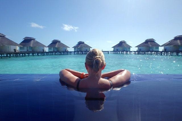 Курорты и отели на Мальдивах